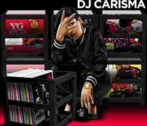 DJ Carisma (EP) BY DJ Carisma